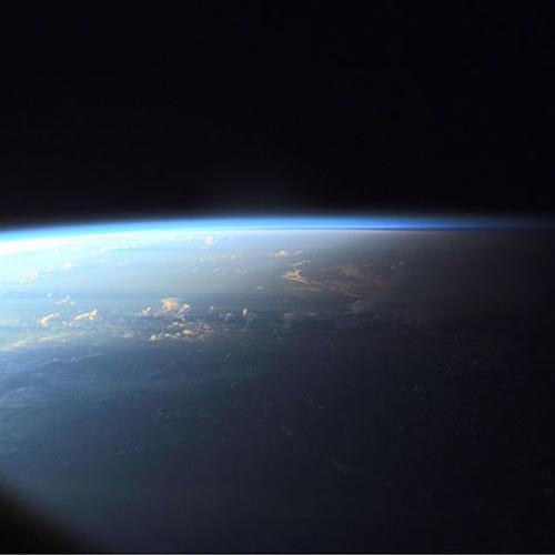 Last Moments In Orbit