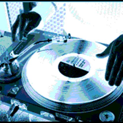 DJ JAY (Your Love Remixx)