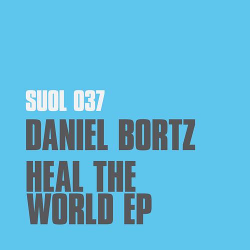 Daniel Bortz - Rescue Me (Suol037)