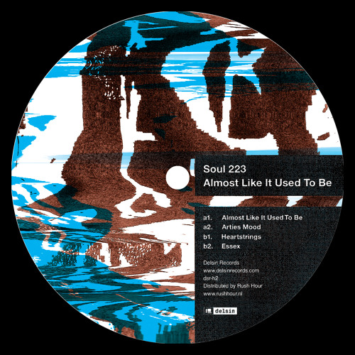 Soul 223 - Almost Like It Used To Be [dsr-h2]