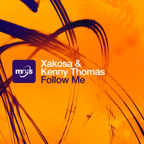 Xakosa & Kenny Thomas - Follow Me (Instrumental)