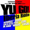 GERMAICA IBERIA PRESENTA: YU GO! IBERIA RIDDIM MEGAMIX BY CHRONIC SOUND (MAD)