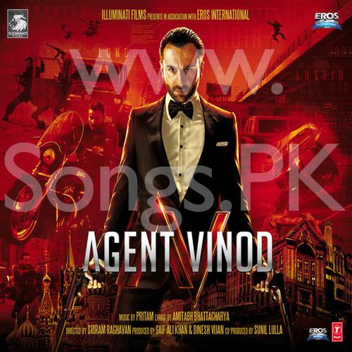 [Songs.PK] Agent Vinod - 03 - Raabta Chords - Chordify