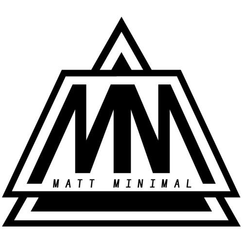 Matt Minimal - April 2012 Promo Mix [FREE DOWNLOAD]