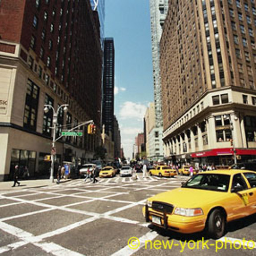 NYC 68th