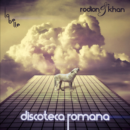 RODION & KHAN - IF YOU WANNA GET HIGHER