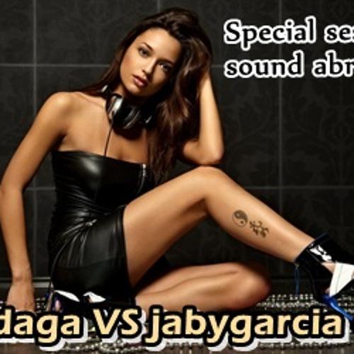 Dj Daga ft Jabygarciadj - Especial sounds session 2012