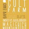 Magic Mountain High @ cultfarm 2012-04-06