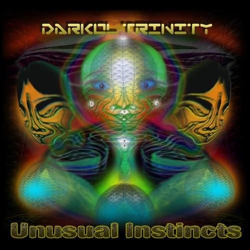 Darkol Trinity - Indian Dance