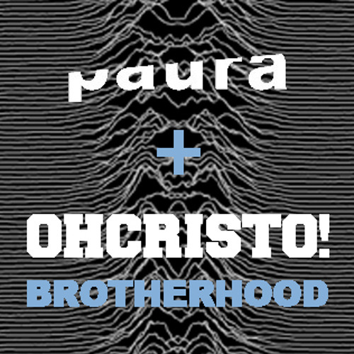 BROTHERHOOD ep.02 (MEMORYMAN aka UOVO)