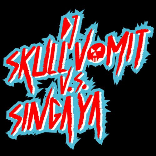 Dj Skull Vomit -Antigoon (Dj Abraxas Remix)