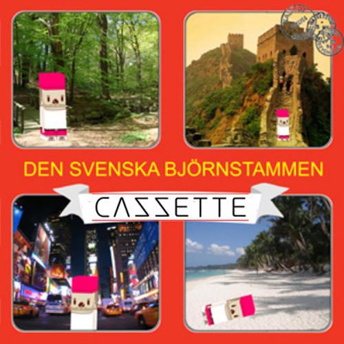 CAZZETTE - Bjornstammen (Original Mix)