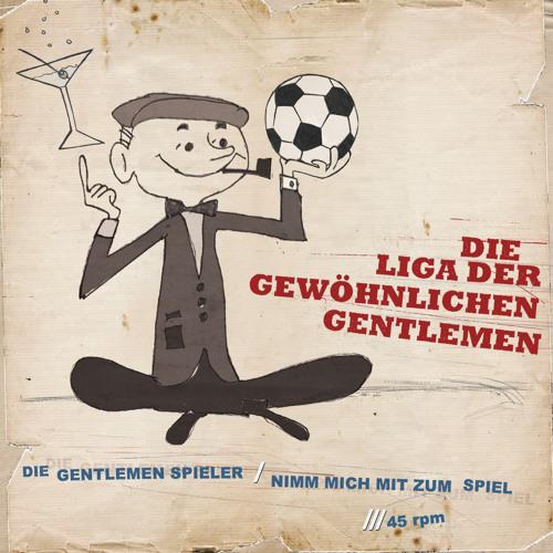 Die Liga Der Gewöhnlichen Gentlemen