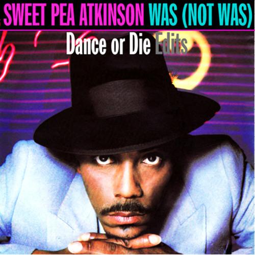 Sweat pea anderson-dance or die ze-records  (UNOUZBECK-EDIT)