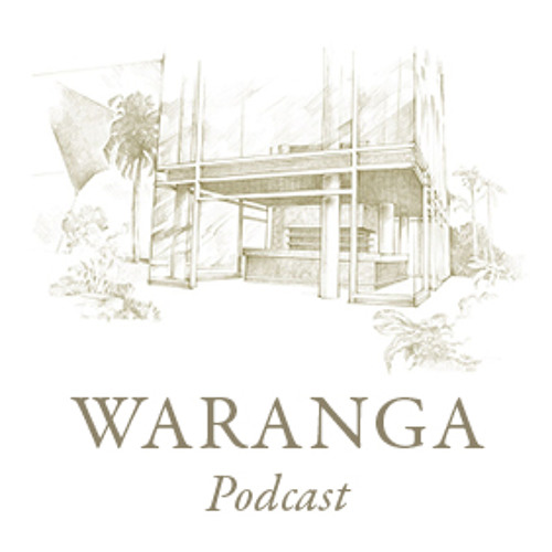 Waranga Podcast - Spring Edition - mixed by Pauls Artists - 2012