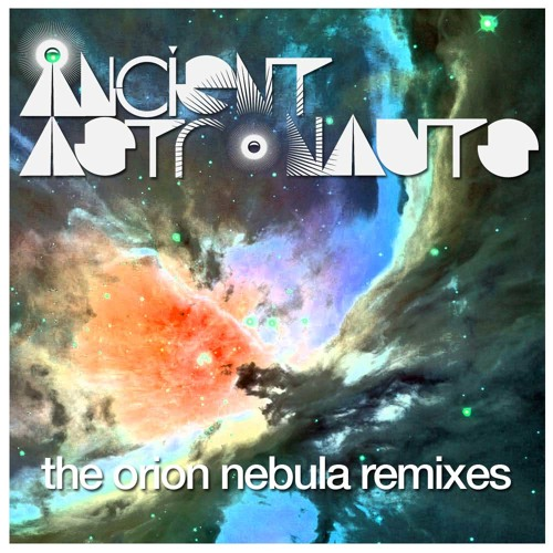 ESL197 AA The Orion Nebula Remixes snippet mix