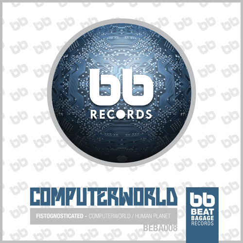 Computerworld (OUT NOW)