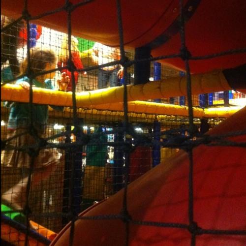 Legolord of the Flies at Legoland
