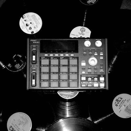Pa'ternel MPC Beat  #24