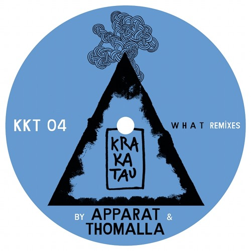 A1 What (Apparat Remix) SNIPPET