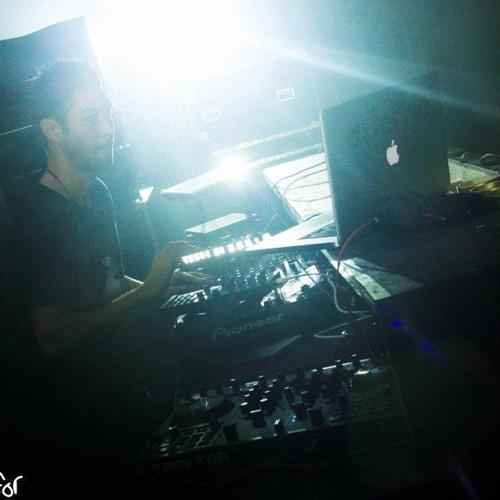 dBerrie Live @ Cosmic Opera 04/05/12