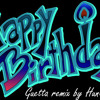 Happy Birthday (Guetta remix by HunGabesz)