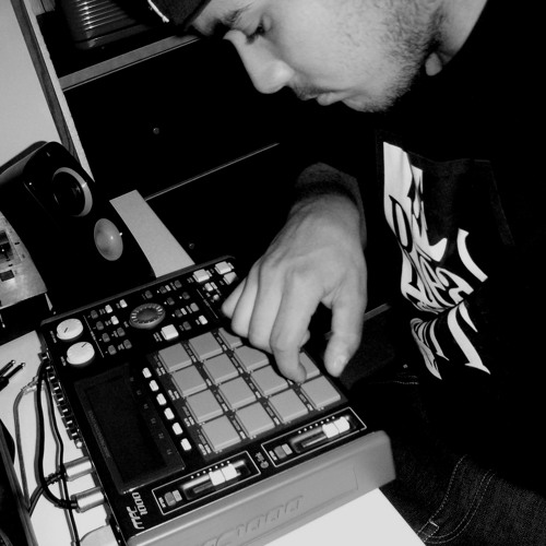 Pa'ternel MPC Beat #25