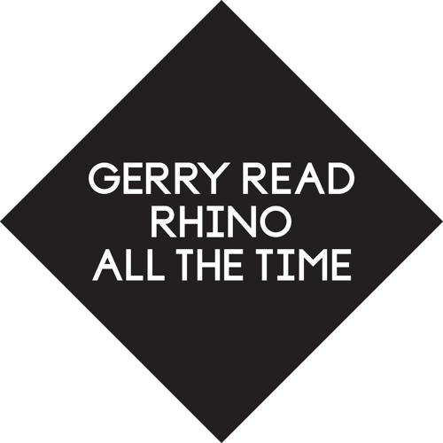 4THxRSD / Gerry Read