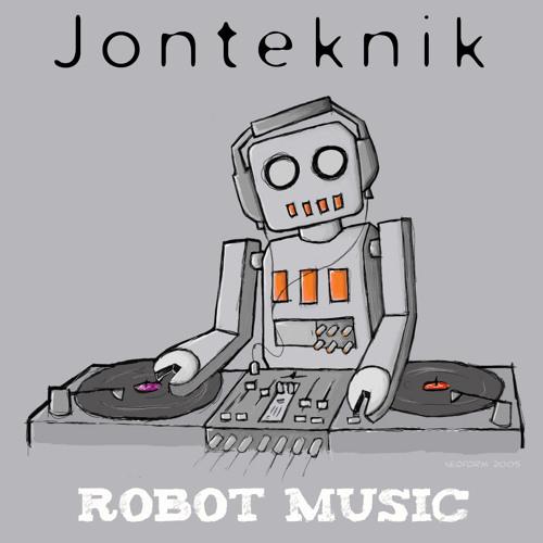 Jonteknik - Robot Music (demo version)