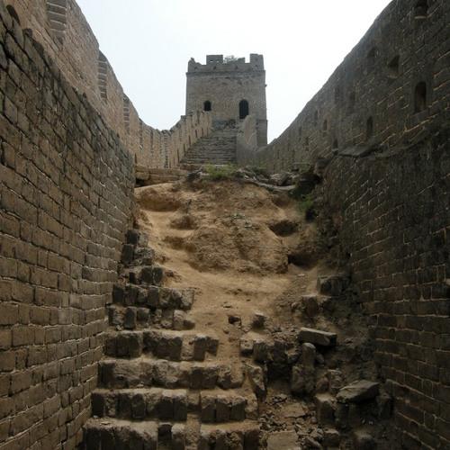 Hieroglytch- Broken Stairs