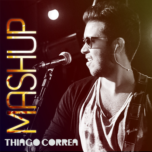 08. Thiago Correa - Coldplay vs Alicia Keys & Jay-Z