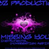 TabzProds -  Missing You Instrumental (Mohabbatein ReFiX)