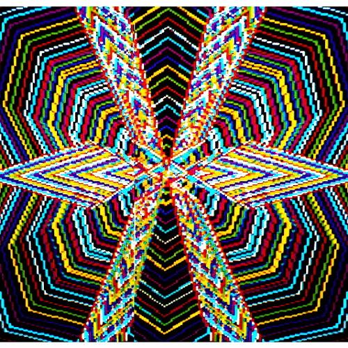 Timothy J. Fairplay 'Pyramid Of Night'