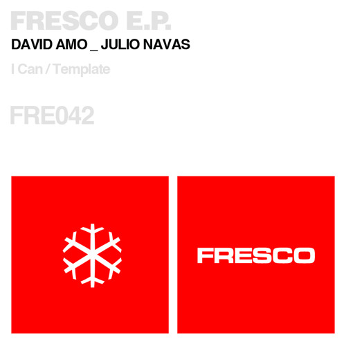 FRE042 - David Amo and Julio Navas - Template [Low quality clip]