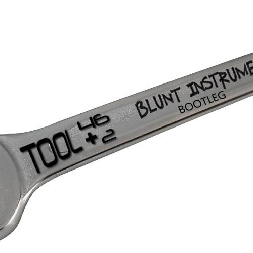 Tool - 46 & 2 (Blunt Instrument Bootleg)