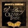 D'Banj - Oliver Twist (DaCosta & Camacho Rework)