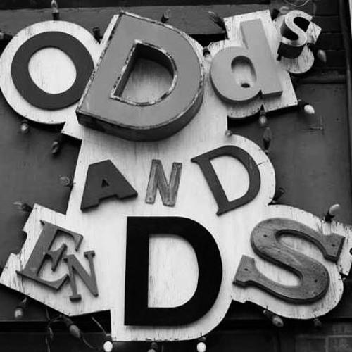 Dayn - Odds & Ends