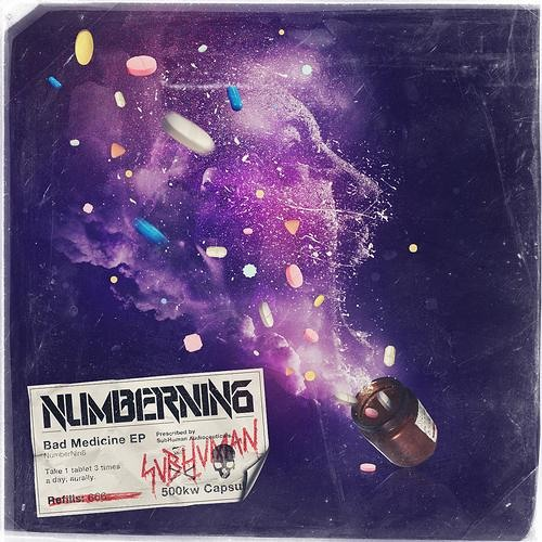 Drop This ft. Maksim by Numbernin6