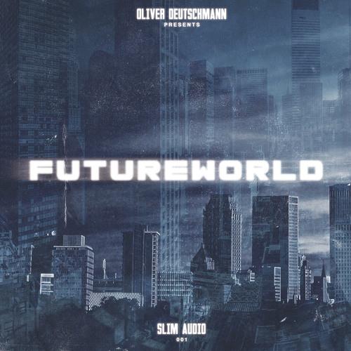 Oliver Deutschmann - Tourist Crap/Milton Bradley Remix (Slim Audio Wax 01)