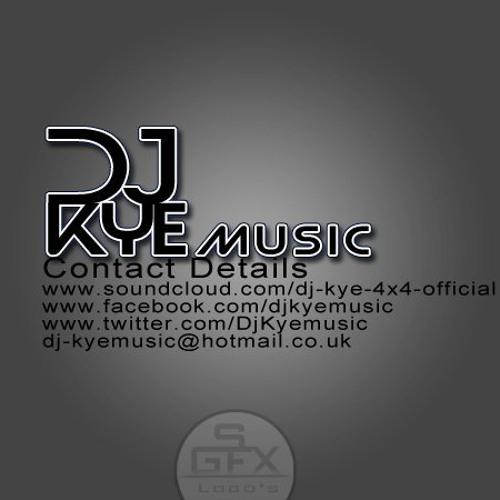 Skanka - The End (Dj Kye Remix) (Clip)
