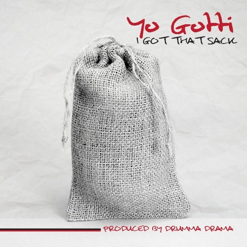 Yo Gotti - I Got That Sack