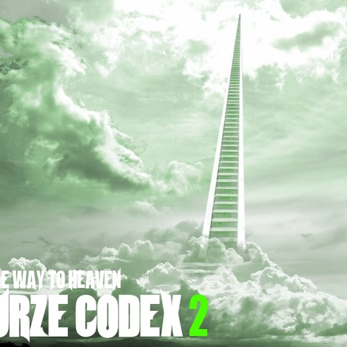 One Way To Heaven - Pre-Listening - Sourze Codex 2 Beat LP (2012)
