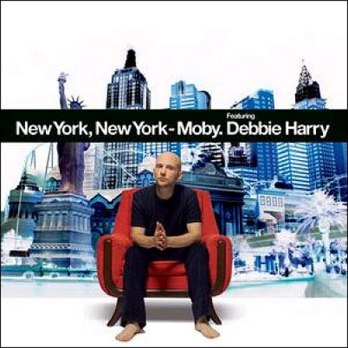 Moby feat. Debbie Harry - New York, New York (Marc Dime's Dubmix)