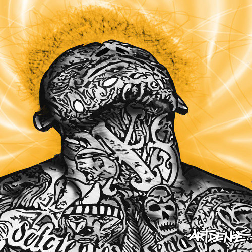 Fabolous ft Nate Dogg & Brennan Heart Remix KhromaSoma