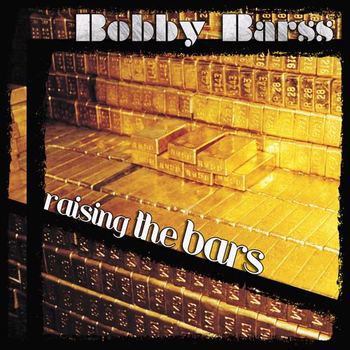 Bobby Barss - Stop