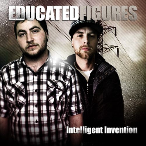 "Educated Figures (Jericho Sonofnone) ""Intelligent Invention"""