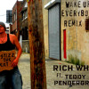 Rich White - Wake Up Everybody  feat Teddy Pendergrass  prod Big Stizz