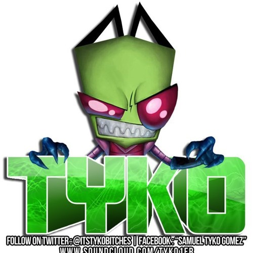 Tyko- Put Your Hands Up (Original Mix)