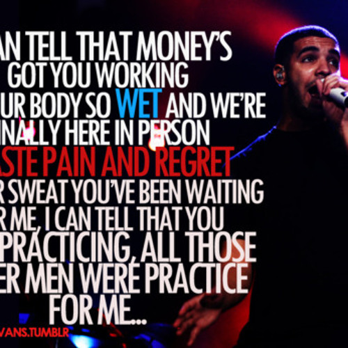 Drake - Moombahton Practise ( The Knockin Boots Edit )
