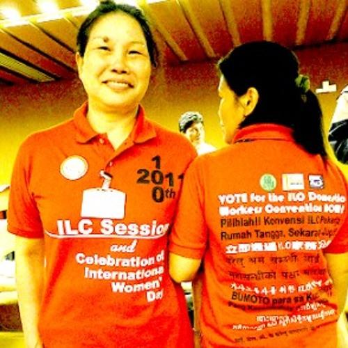 Justice in the Home: Filipino caregivers in California